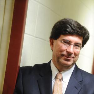 Portrait of Prof. George Deodatis