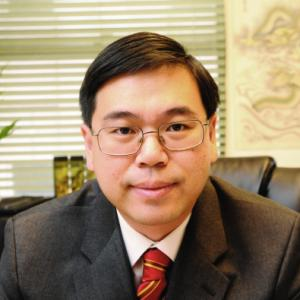 Portrait of Prof. Xi Chen